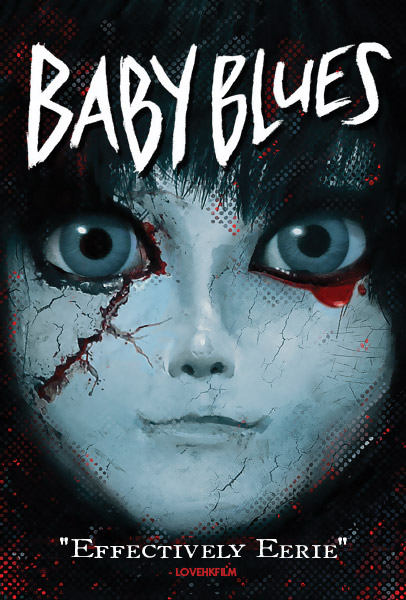 Baby Blues Blu-ray 812491015247