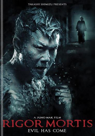 Rigor Mortis DVD 812491015278