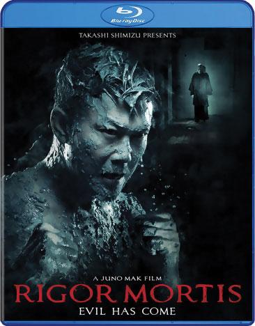 Rigor Mortis Blu-ray 812491015285