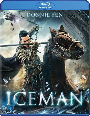 Iceman Blu-ray 812491015346