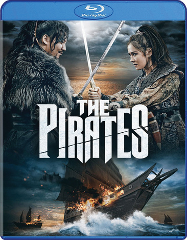 The Pirates Blu-ray 812491015995