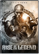 Rise of the Legend DVD
