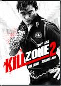 Kill Zone 2 DVD