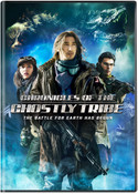 Chronicles of the Ghostly Tribe DVD