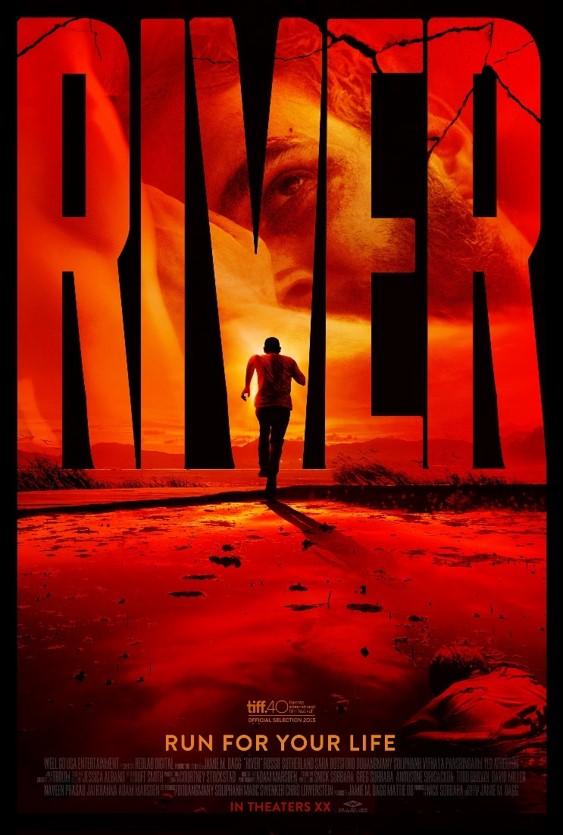 River Blu-ray 812491017128