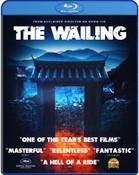 The Wailing Blu-ray