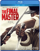 The Final Master Blu-ray/DVD