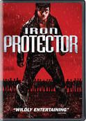 Iron Protector DVD