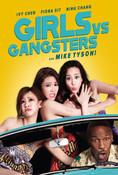 Girls Vs Gangsters DVD