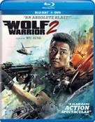 Wolf Warrior 2 Blu-ray/DVD