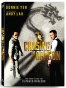 Chasing the Dragon DVD