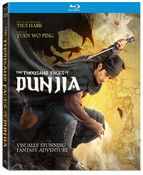 The Thousand Faces of Dunjia Blu-ray