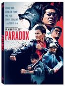 Paradox DVD
