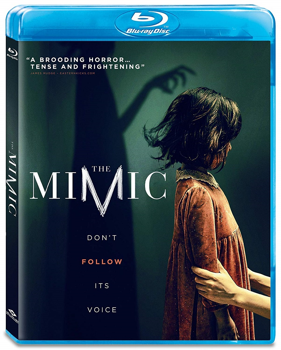 The Mimic Blu-ray