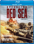 Operation Red Sea Blu-Ray/DVD