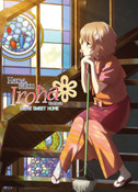 Hanasaku Iroha the Movie Home Sweet Home Premium Edition Blu-ray