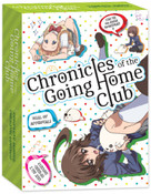 Chronicles of the Going Home Club Premium Edition Blu-ray