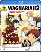 Wagnaria!! 2