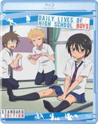 Daily Lives of High School Boys