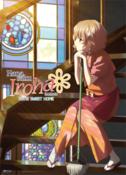 Hanasaku Iroha the Movie Home Sweet Home Standard Edition Blu-Ray