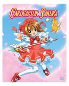 Cardcaptor Sakura Complete Series Standard Edition Blu-ray