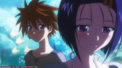 To Love Ru (Season 1) Complete Collection Blu-ray thumb