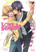 Love Stage!! DVD