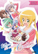 Hayate the Combat Butler Season 4 Cuties DVD