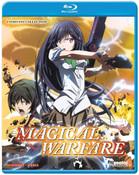 Magical Warfare Blu-ray