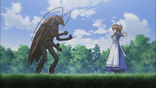 Hayate the Combat Butler Season 1 Blu-ray