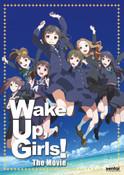 Wake Up, Girls! Movie DVD