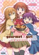 Gourmet Girl Graffiti DVD