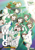 Wake Up, Girls! DVD