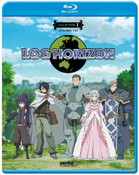 Log Horizon Collection 1 Blu-ray