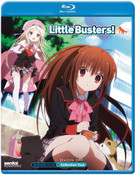 Little Busters Collection 2 Blu-ray