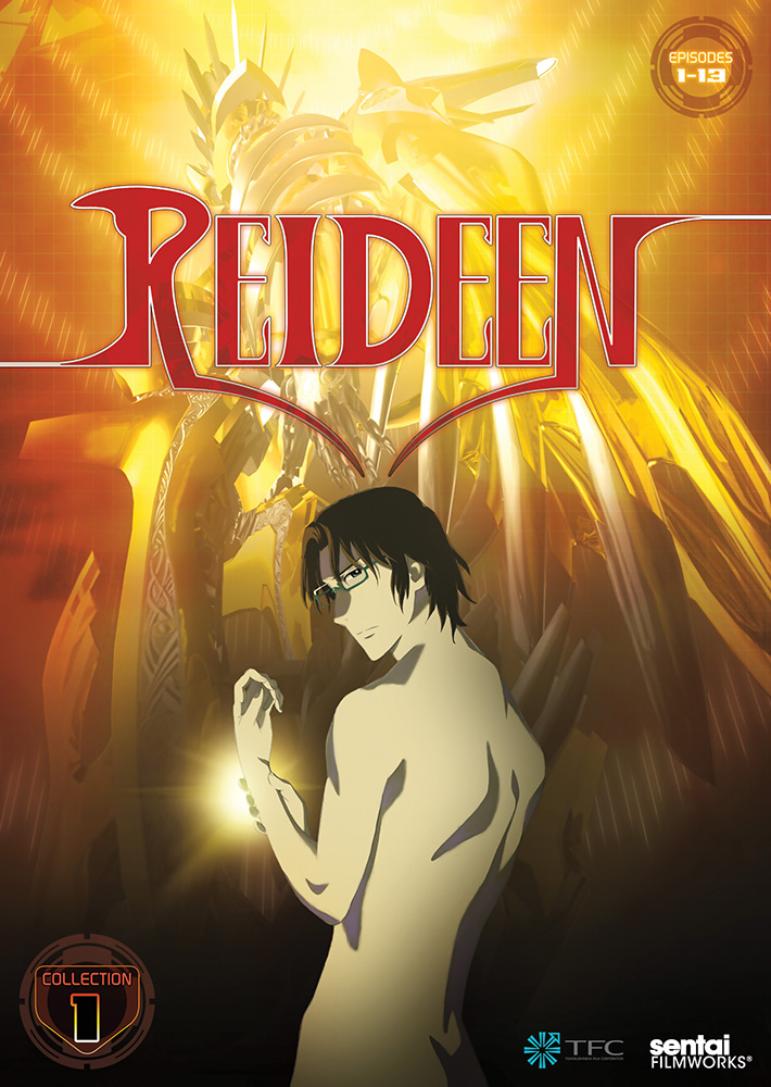 Reideen Collection 1 DVD
