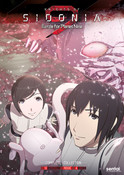 Knights of Sidonia Season 2 DVD