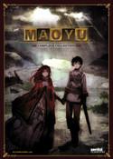 Maoyu DVD