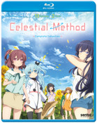 Celestial Method Blu-ray