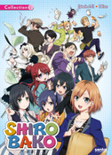 Shirobako Collection 1 DVD