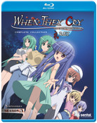 When They Cry Rei (Season 3) Blu-ray
