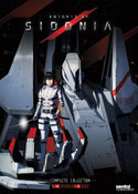Knights of Sidonia Season 1 DVD