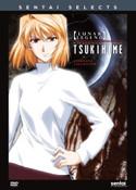 Lunar Legend Tsukihime DVD Sentai Selects