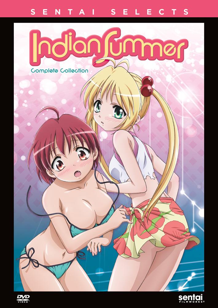 Indian summer anime episode 1