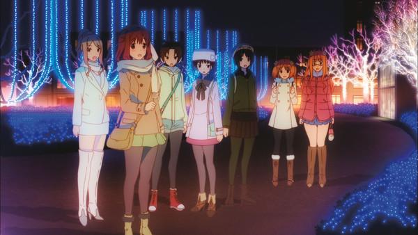 Sakura Trick Blu-ray