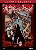 Pet Shop of Horrors OVA DVD Sentai Selects