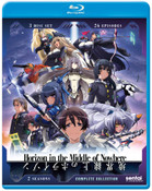 Horizon in the Middle of Nowhere Complete Collection Blu-ray