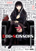 Dog & Scissors DVD