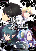 Devils and Realist DVD