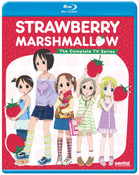 Strawberry Marshmallow TV Collection Blu-ray